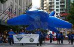 Blue Angels FA-18 Hornet