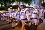 Falun Data Association of WA Band