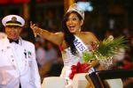 Miss Seafair 2011, Veronica Quintero