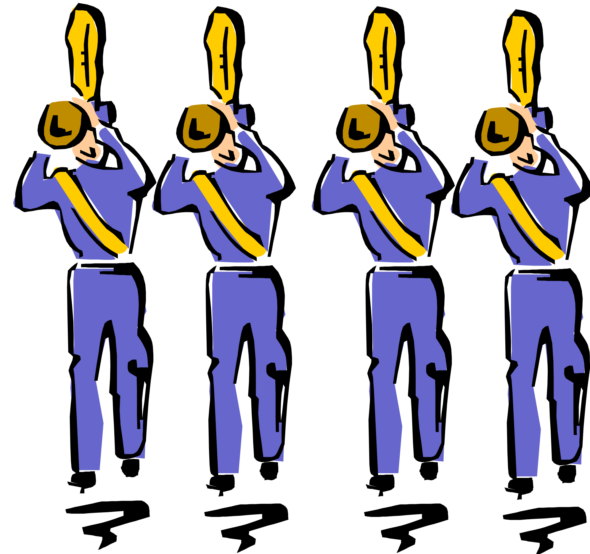 Displaying 19> Images For - Marching Band Director Clipart...