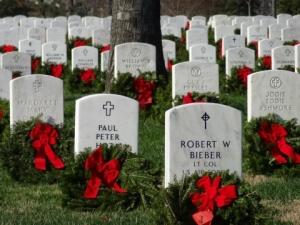 Courtesy of Wreaths Across America (WAA)