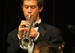 Lead trumpeter, Woodinville Jazz Ensemble
