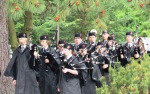 Northwest Jr. Pipe Band