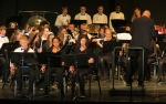 "Balloon Soloists, Symphonic Band,  HIMS, ""Rondo"" by W.A. Mozart/Arranged by Larry Clark"