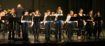 "Clarinet Section, Symphonic Band, HIMS, ""Pie In the Face Polka"" by Henry Mancini/Arranged by Johnnie Vinson"