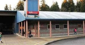 Skyview Jr. High School, Bothell, WA
