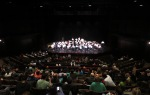 1st-Year Elementary Band, Skyview JHS, at NPAC, Bothell