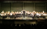 The HIMS Concert Band