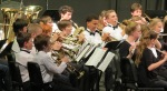 Trumpeters (16), HIMS Concert Band
