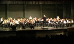 "HIMS Concert Band plays ""Highlights from 'Frozen,'"" the Disney movie"