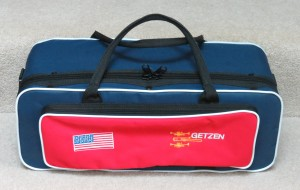 Getzen Carrying Case