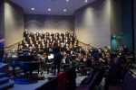The Choir and Orchestra, Alderwood Community Church, Lynnwood, WA, 2014
