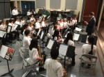 2nd-year elementary band