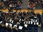 Ted Christensen conducts IHS Wind Ensemble