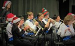 "Trumpeters love to ""neigh"" in ""Sleigh Ride"" by Leroy Anderson"