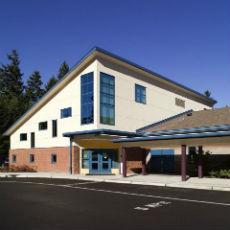 Fernwood Elementary School, Bothell