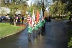 Entrance Procession, Legion of Honor, Nile Shrine Center