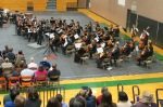 LWSD Honor Orchestra, 2015-16