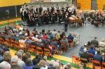 LWSD Honor Choir, 2015-16