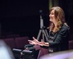 Linda Collins, ACC Music Director