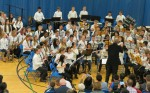 Honors Band (L)
