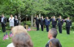 """Taps,"" VFW Post 140 Honor Guard, Lynnwood"