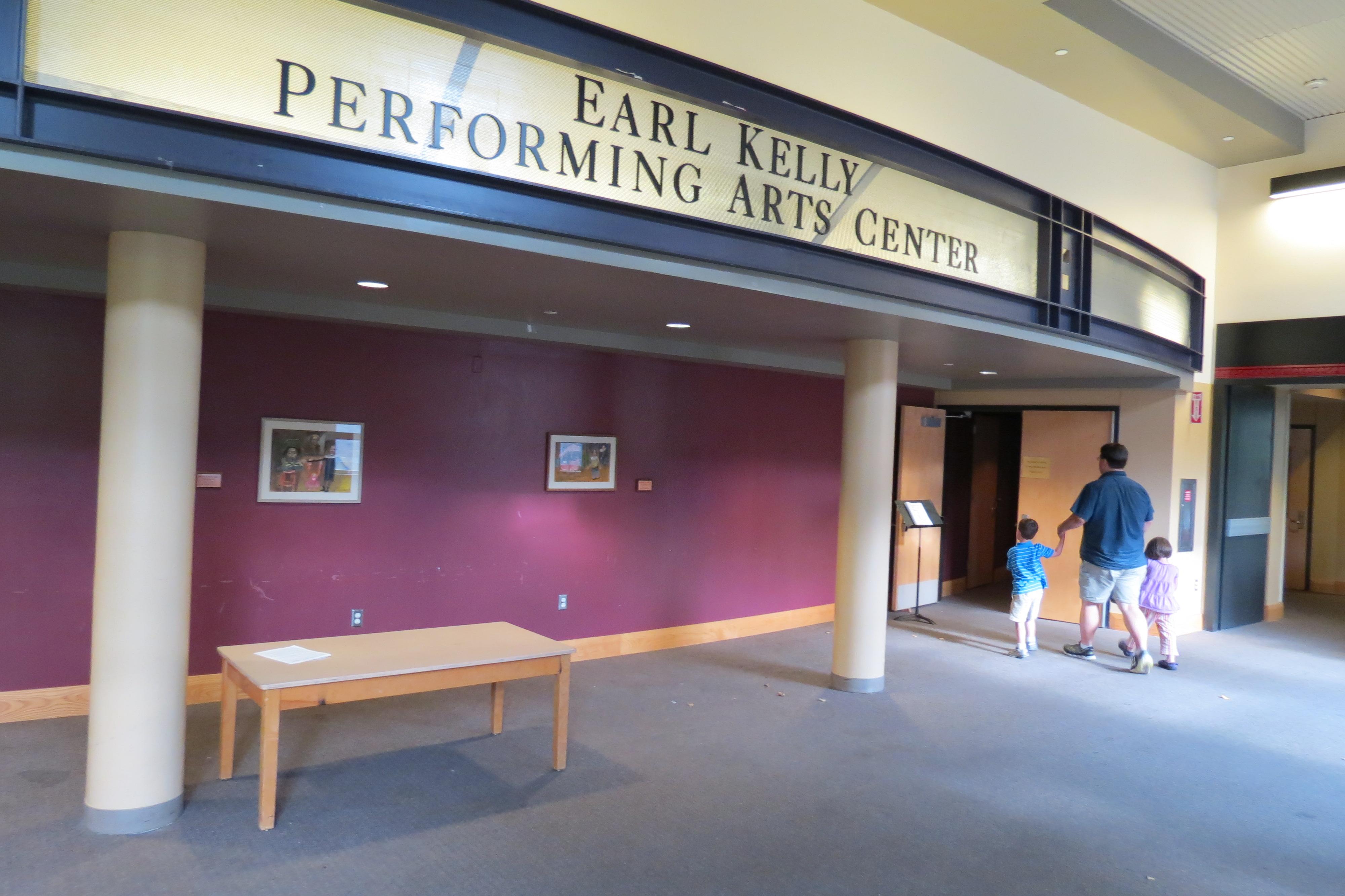 Seattle Summer Music Camp's Concert at Ballard High School