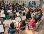 1st-Year elementary band