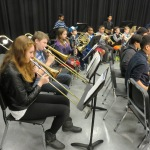 2nd-Year (6th grade) elementary band