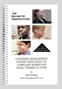 Balanced Embouchure, coveEdited