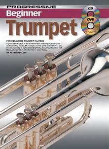 Progressive Beginner Trumpet (a)