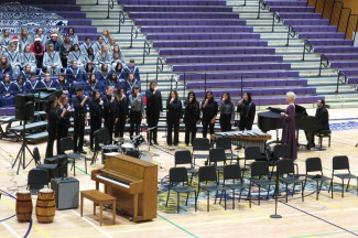 A capella Choir