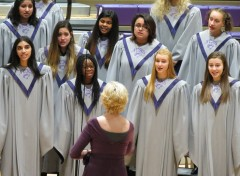 Mixed Choir