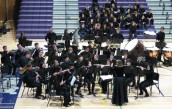 NCHS Wind Ensemble