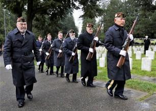 VFW Post 1040 Honor Guard (2)