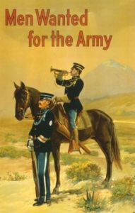 wwi-us-army-recruitment-poster-horse-cavalry-bugler-bugle-vintage-print-764-4530b52534f77cff9723cf1f5c896a02