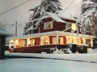 The Doyon family's former Edmonds home