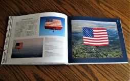 Flags Across America, America One Flag Balloon (pp. 26-27)