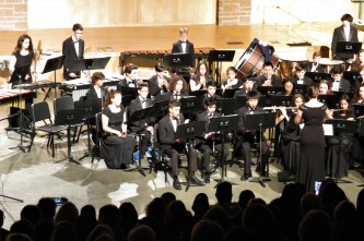 Symphonic Band (L)