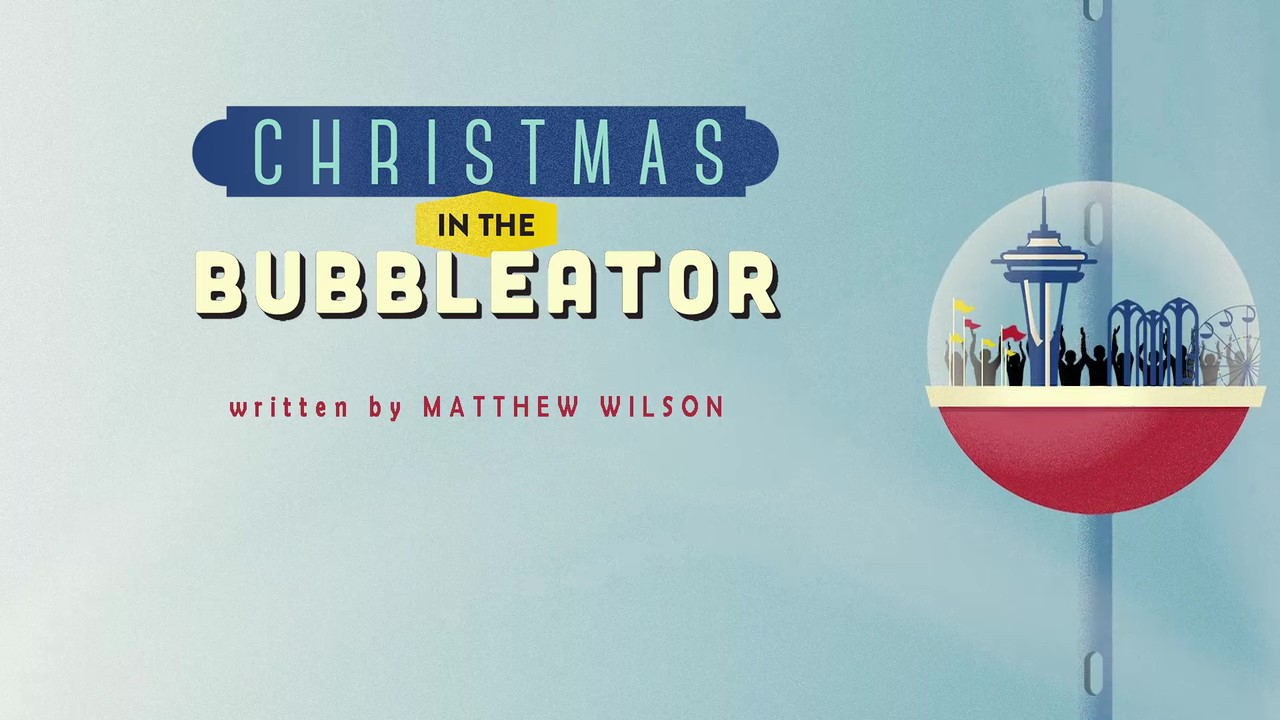 Christmas in the Bubbleator, 2019_Moment(2)