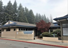 Crystal Springs Elementary School, Bothell
